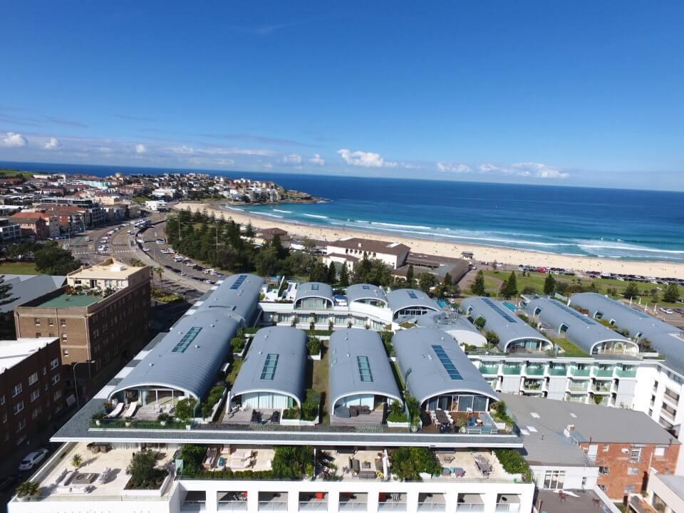 Pacific Hotel Bondi Beach