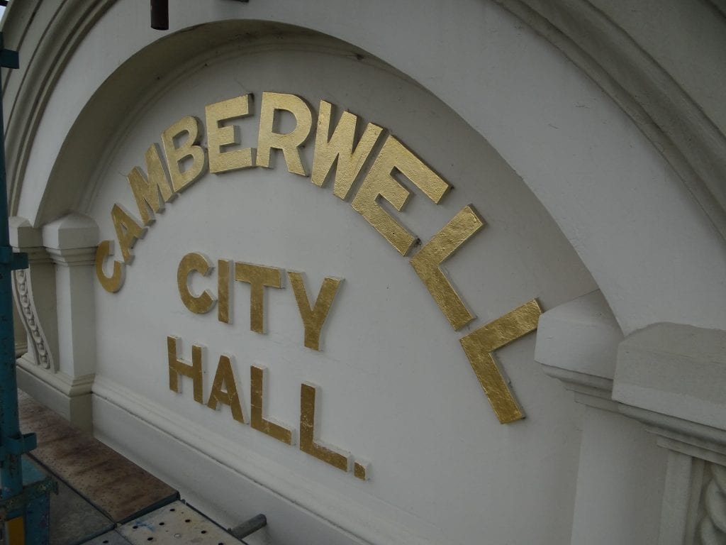 Camberwell Municipal Offices