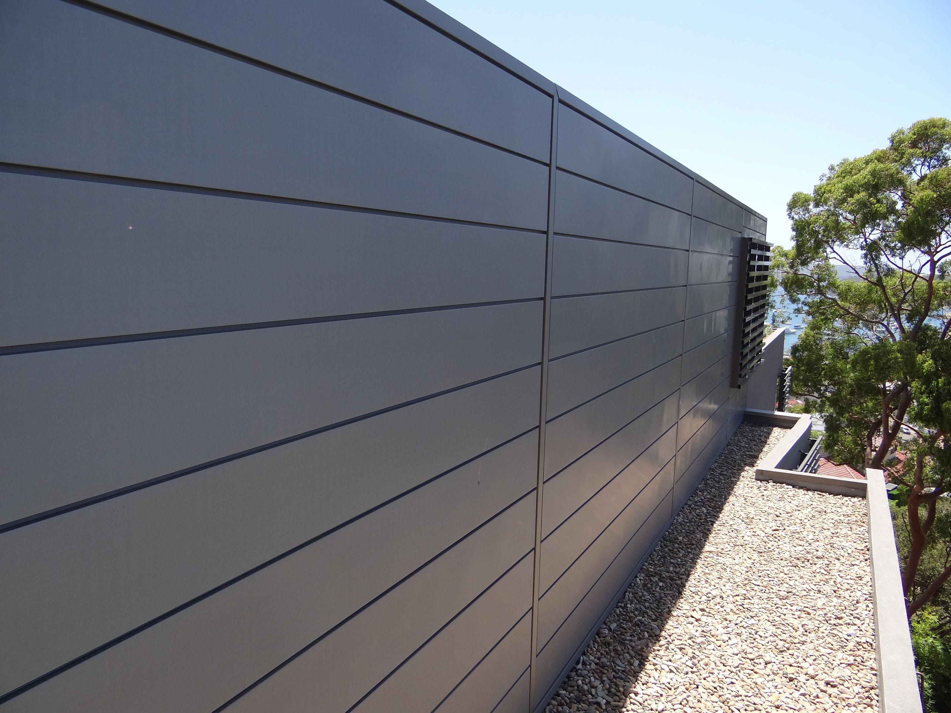 Zinc Amp Aluminium Roofing Installation In Sydney