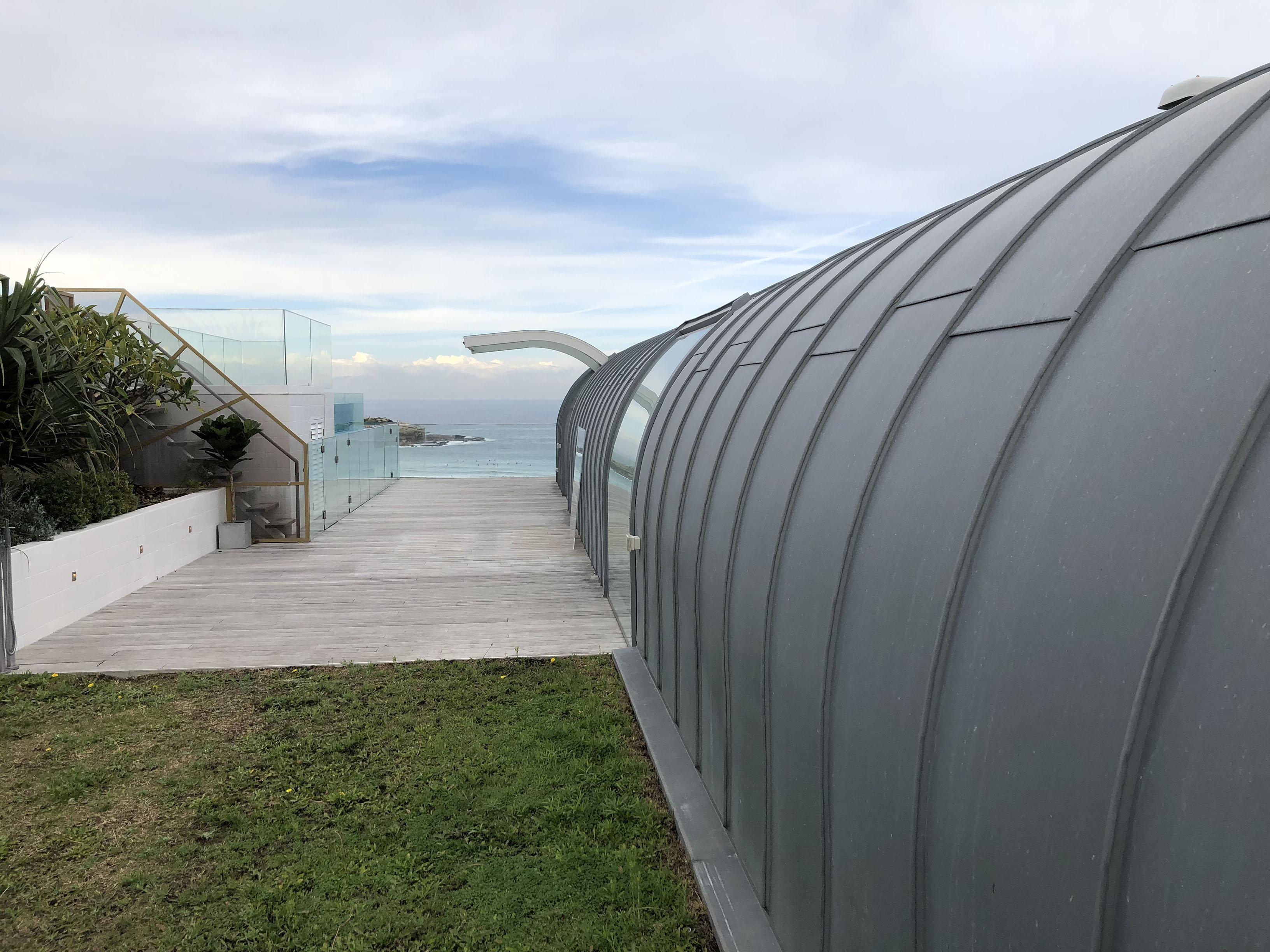 Zinc / Aluminium Roofing Sydney