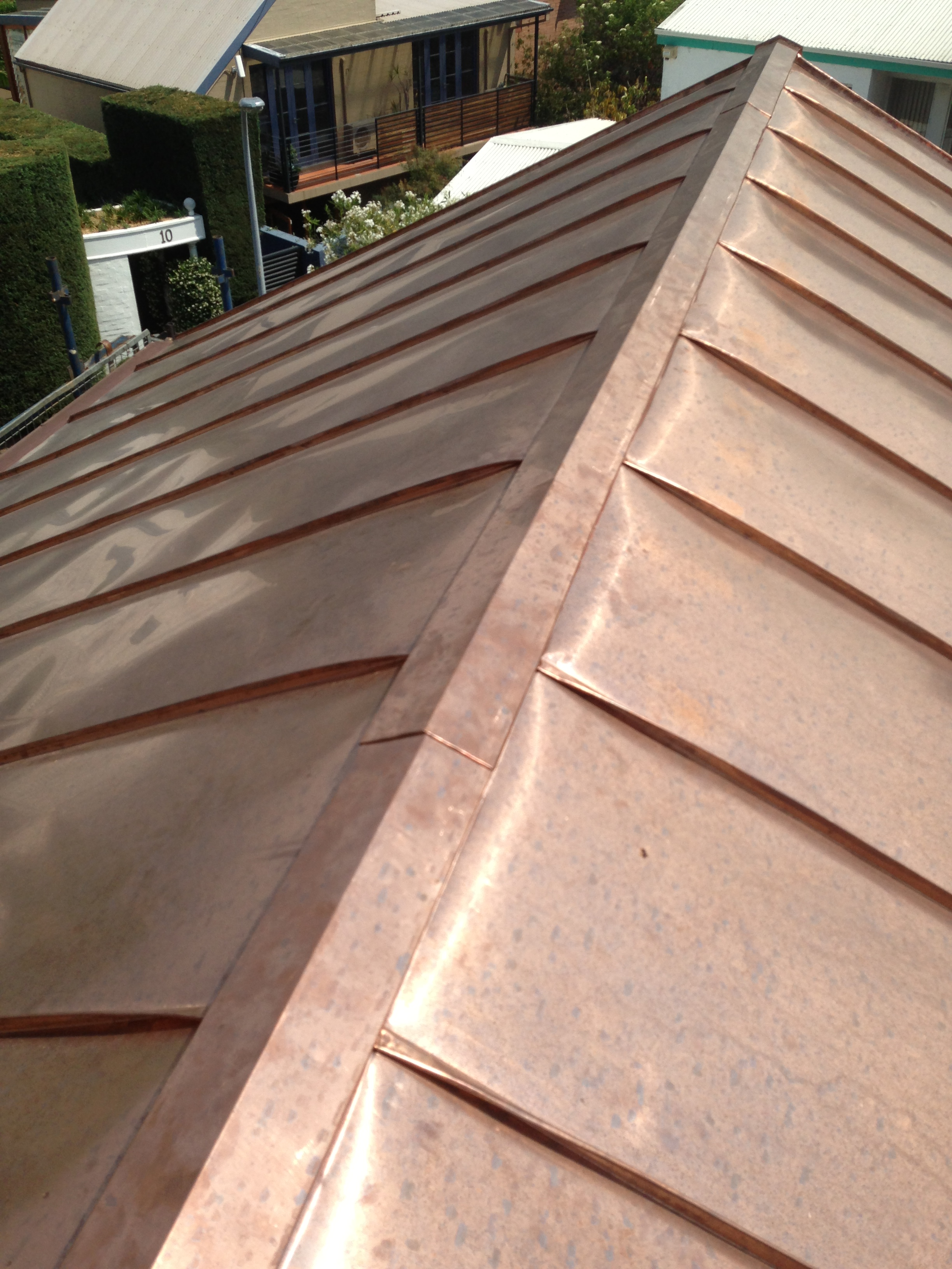 Cooper Roofing Services